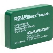 ROWATINEX Weichkapseln 50 St