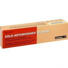 DOLO ARTHROSENEX M Salbe 100 g