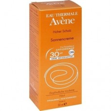 AVENE SunSitive Sonnencreme SPF 30 50 ml