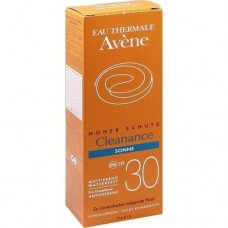 AVENE Cleanance Sonne SPF 30 Emulsion 50 ml