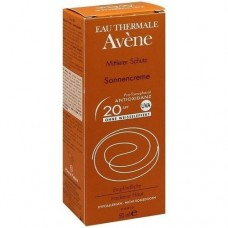 AVENE SunSitive Sonnencreme SPF 20 50 ml