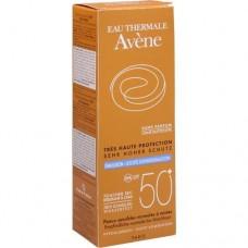AVENE SunSitive Sonnenemulsion SPF 50+ o.Duftst. 50 ml