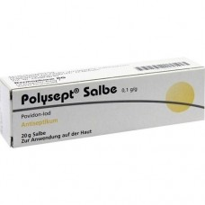 POLYSEPT Salbe 20 g