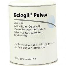 DELAGIL Pulver 150 g