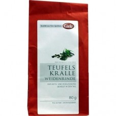 TEUFELSKRALLE WEIDENRINDE Tee Caelo HV-Packung 80 g