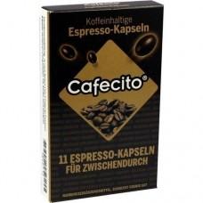CAFECITO Kapseln 11 St