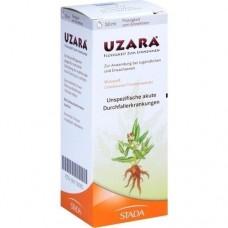 UZARA 40 mg/ml Lösung z.Einnehmen 30 ml