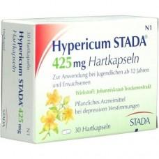 HYPERICUM STADA 425 mg Hartkapseln 30 St