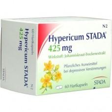 HYPERICUM STADA 425 mg Hartkapseln 60 St