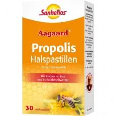 PROPOLIS HALSPASTILLEN 30 St