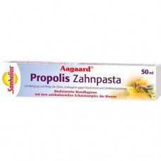 AAGAARD Propolis Zahnpasta 50 ml