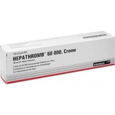 HEPATHROMB Creme 60.000 100 g