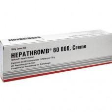 HEPATHROMB Creme 60.000 150 g