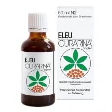 ELEU Curarina Tropfen 50 ml