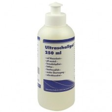 ULTRASCHALLGEL 250 ml