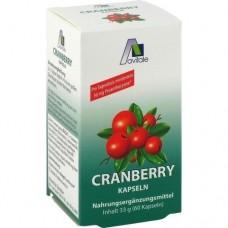 CRANBERRY KAPSELN 400 mg 60 St