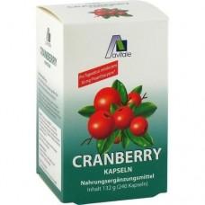 CRANBERRY KAPSELN 400 mg 240 St