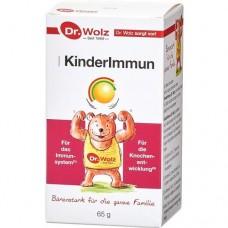 KINDERIMMUN Dr.Wolz Pulver 65 g