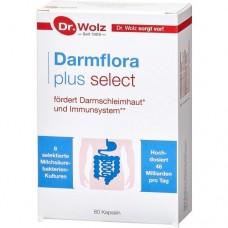 DARMFLORA plus select Kapseln 80 St