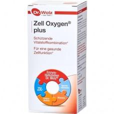 ZELL OXYGEN plus flüssig 250 ml