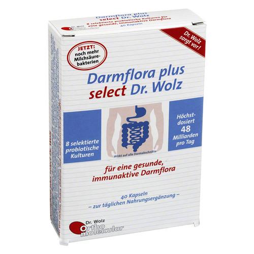 dr wolz darmflora plus
