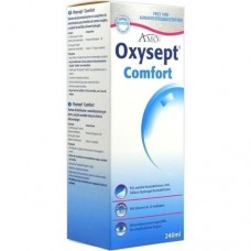 OXYSEPT Comfort Vit.B 12 Kombipackung 1 St