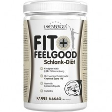 LAYENBERGER Fit+Feelg.SLIM Mahlz.Ersat.Schoko-Kaf. 430 g