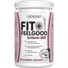 LAYENBERGER Fit+Feelg.SLIM Mahlz.Ers.ro.Beer./Jog. 430 g
