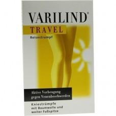 VARILIND Travel 180den AD M BW beige 2 St