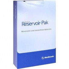 MINIMED Veo Reservoir-Pak 3 ml AAA-Batterien 2X10 St