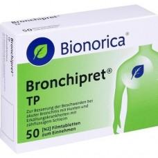 BRONCHIPRET TP Filmtabletten 50 St