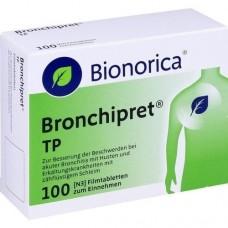 BRONCHIPRET TP Filmtabletten 100 St