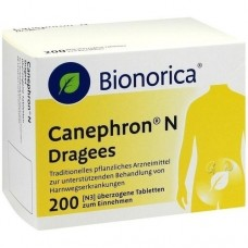 CANEPHRON N Dragees 200 St