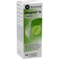 IMUPRET N Tropfen 50 ml