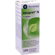 IMUPRET N Tropfen 100 ml
