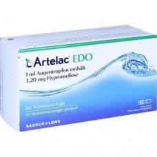 ARTELAC EDO Augentropfen 60X0.6 ml
