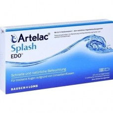 ARTELAC Splash EDO Augentropfen 10X0.5 ml