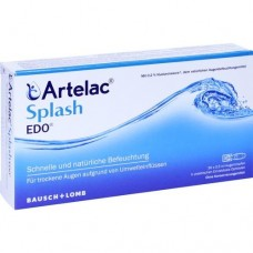 ARTELAC Splash EDO Augentropfen 30X0.5 ml