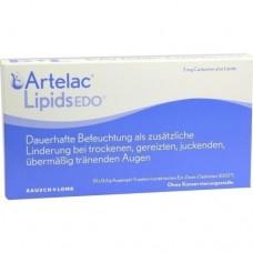 ARTELAC Lipids EDO Augengel 10X0.6 g