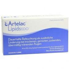 ARTELAC Lipids EDO Augengel 120X0.6 g