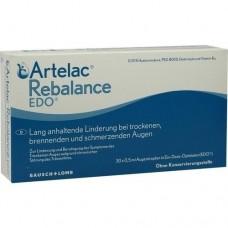 ARTELAC Rebalance EDO Augentropfen 30X0.5 ml