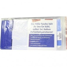 FRIO Kühltasche Doppel 1 St