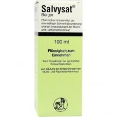 SALVYSAT Bürger Tropfen 100 ml