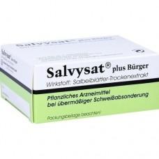 SALVYSAT plus Bürger Filmtabletten 30 St