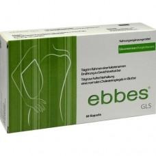EBBES GLS Kapseln 60 St