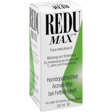 REDU MAX Tropfen 50 ml