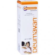 DEUMAVAN Waschlotion sensitiv 200 ml