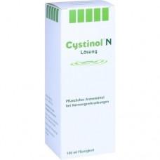 CYSTINOL N Lösung 100 ml