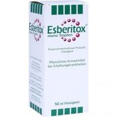 ESBERITOX mono Tropfen 50 ml