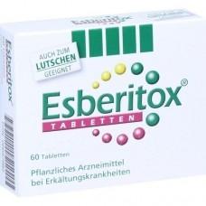 ESBERITOX Tabletten 60 St